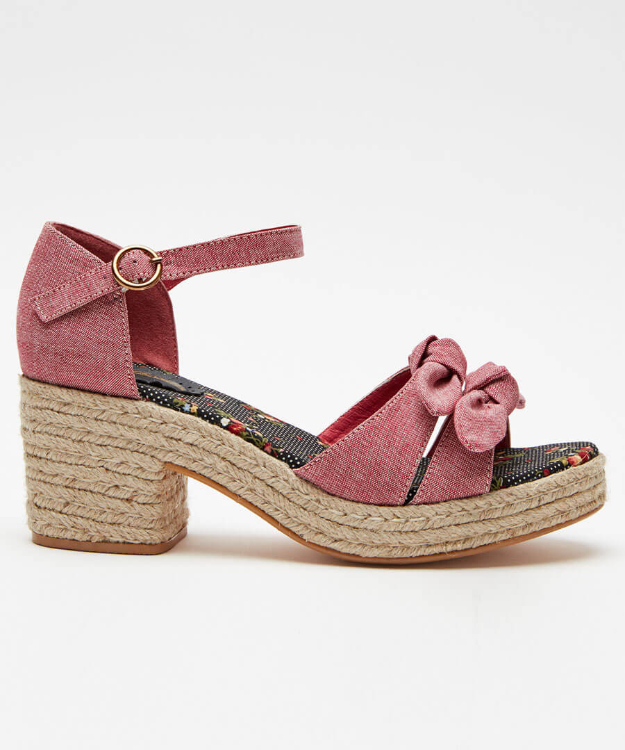 All About Georgia Sandals