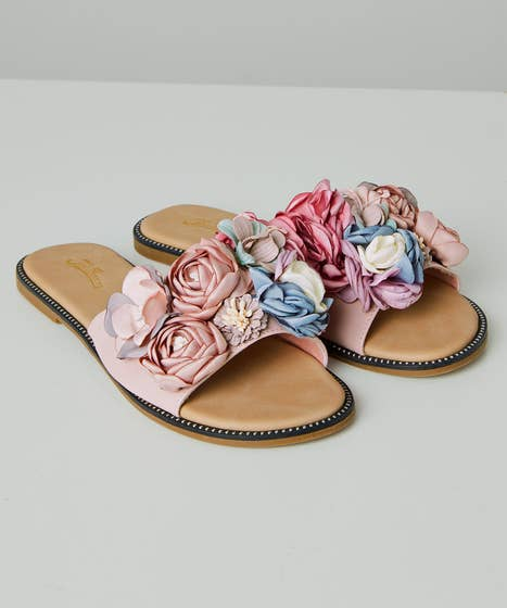 Honeymoon Sandals