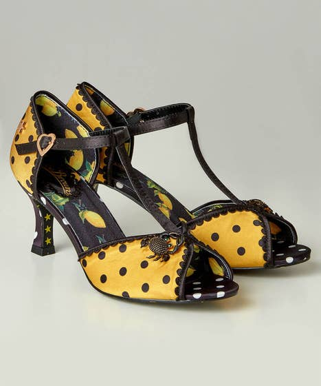 Wilma Couture Shoes
