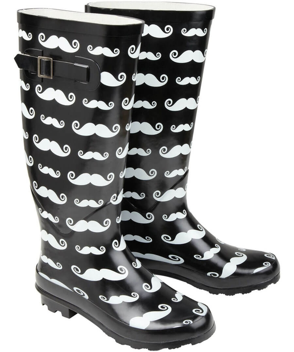 Moust-Dash Welly