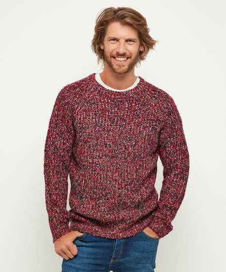 On The Sea Knit