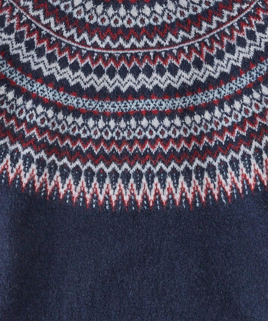 Wonderful Winter Knit Back