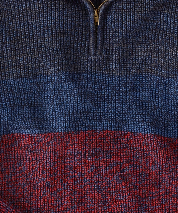 One For The Weekend Knit