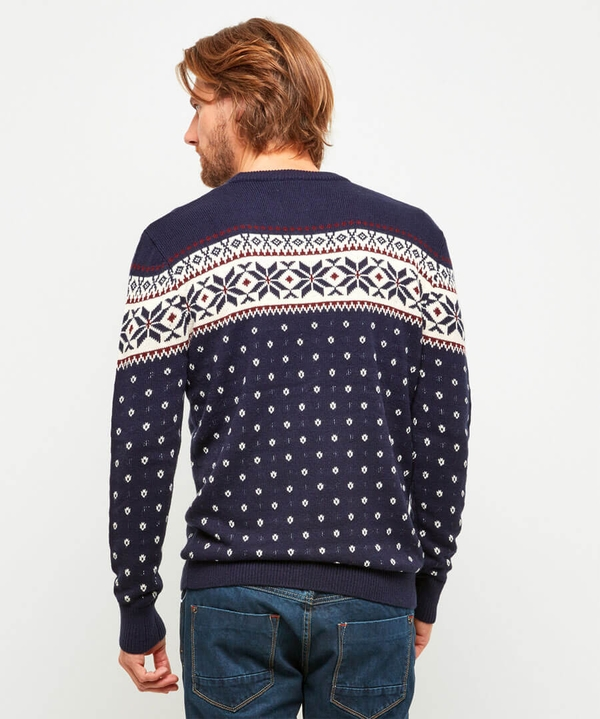 Fun And Funky Knit