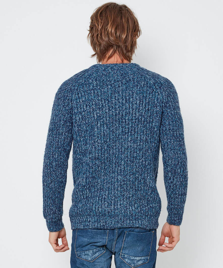 Remarkable Rib Knit