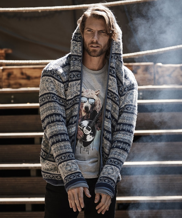 One For The Winter Knit