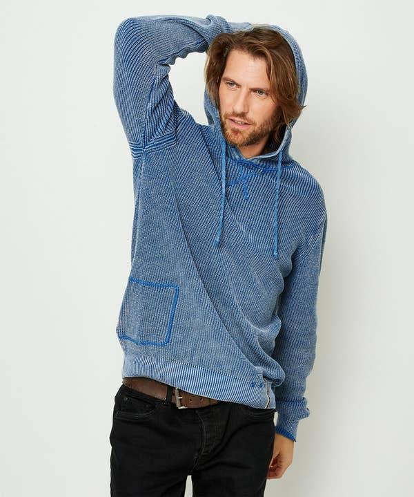 Keeping It Cool Knit