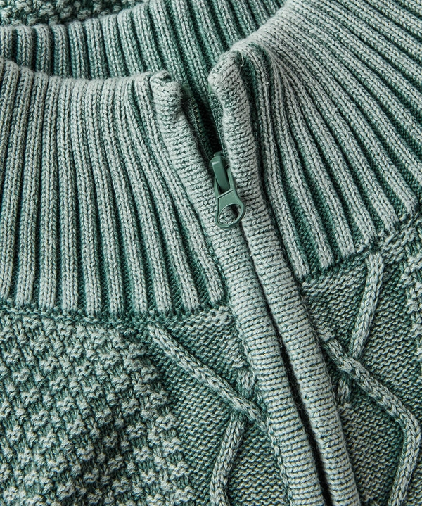 Comfortable And Cool Knit