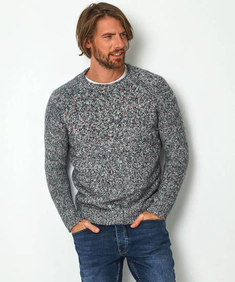 Funky And Fresh Knit