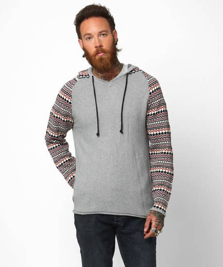 Living The Dream Knit