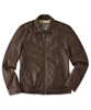 Worn To Perfection Leather Jacket