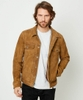 Good Times Suede Jacket