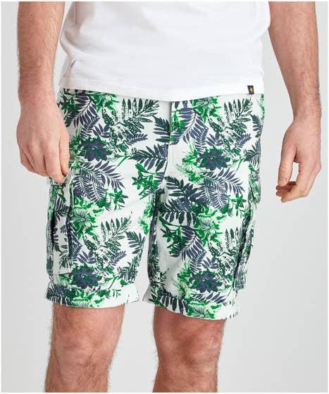 Tropical Vibe Shorts
