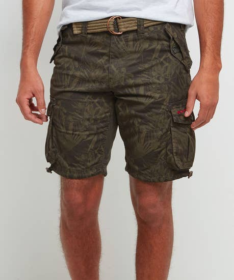 Out Of The Woods Shorts