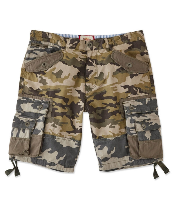 All Going On Shorts