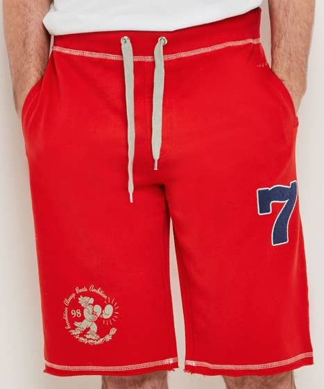 Easy Going Shorts
