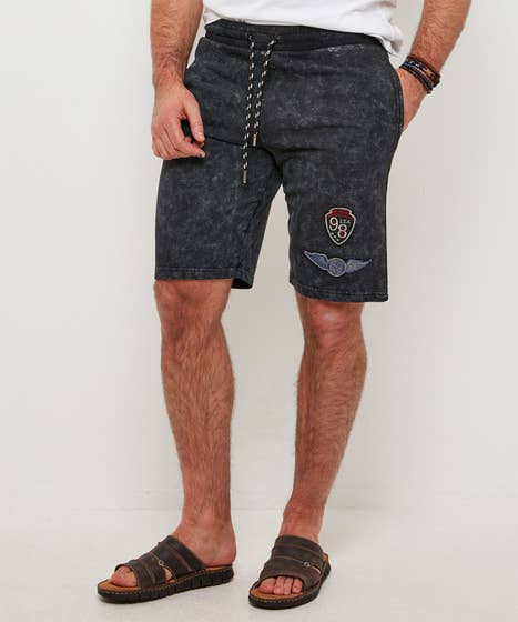 On The Road Shorts