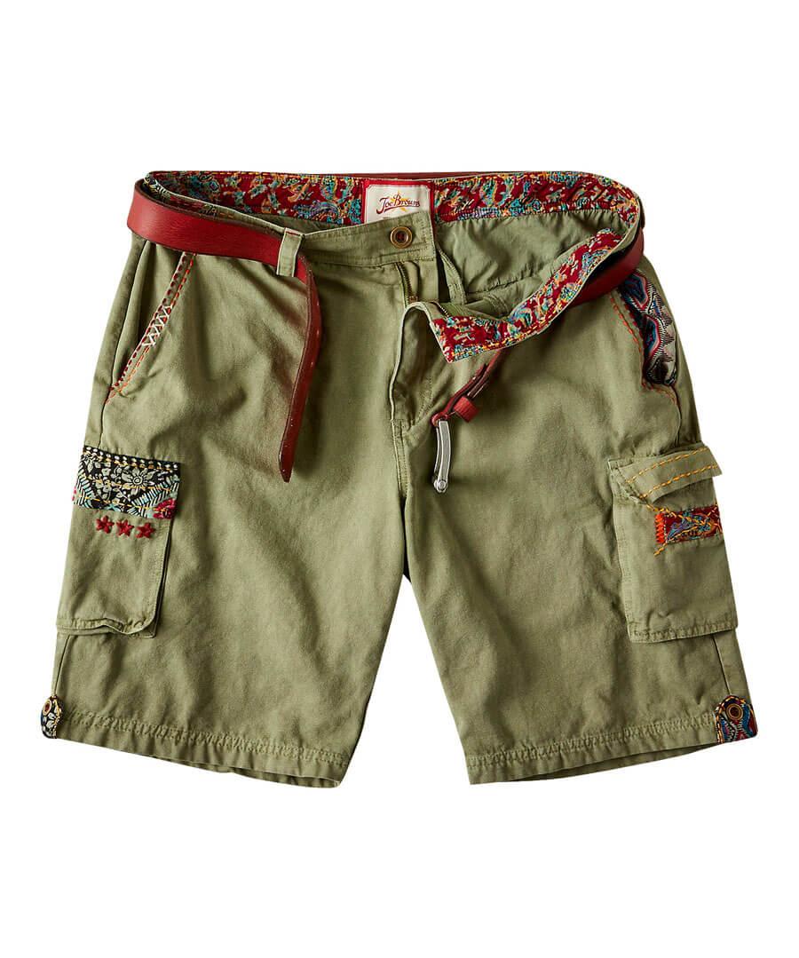 Happy Days Shorts Model Front