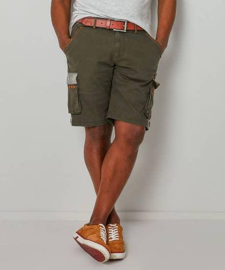 Keeping It Casual Shorts