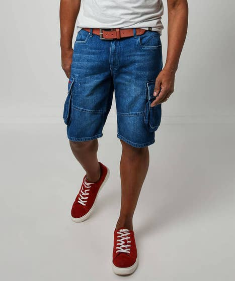 Ready For The Weekend Shorts