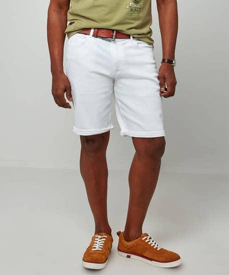 Comfortably Cool Shorts