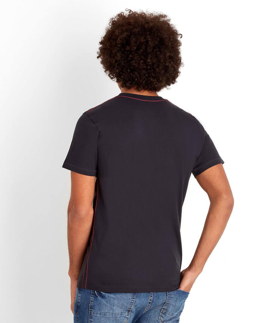 Perfect Pic T-Shirt Model Back