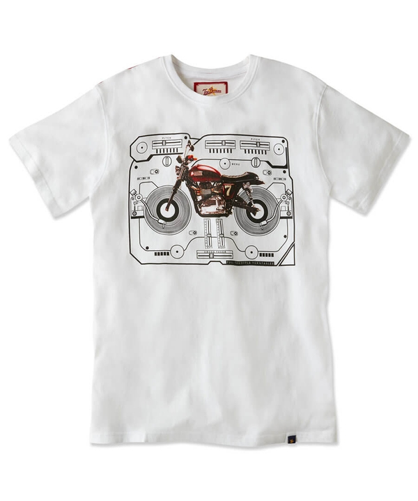 Top Tune T-Shirt