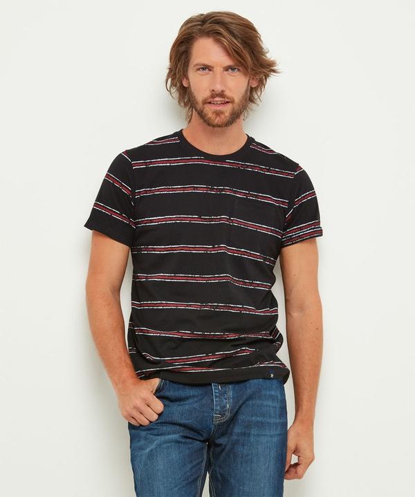 Sensational Stripe T-Shirt