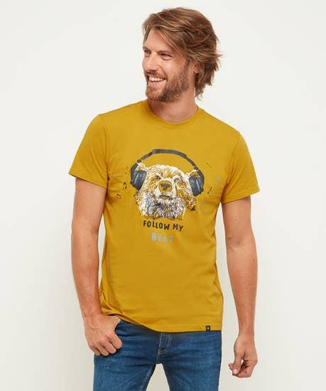 Own Beat T-Shirt
