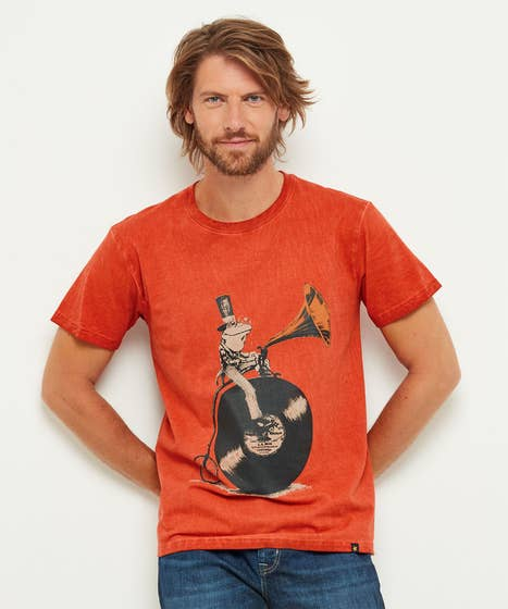 Classic Tunes T-Shirt