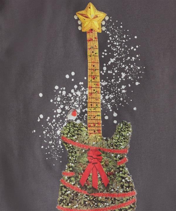 Guitar Present Tee