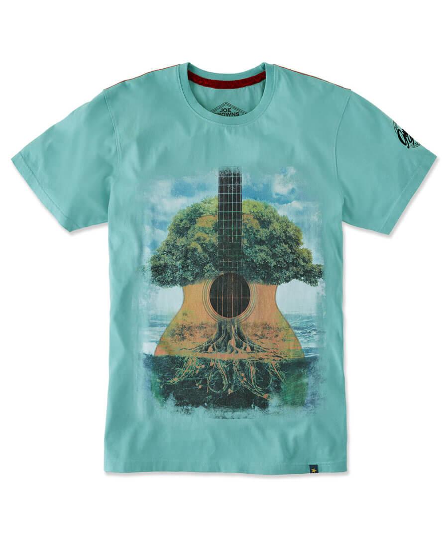 Musical Underground T-Shirt
