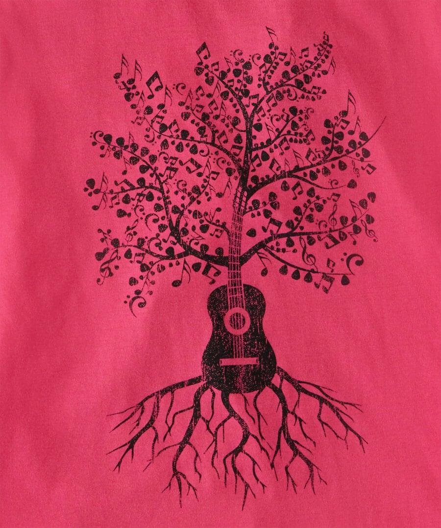 Music Grows Tee