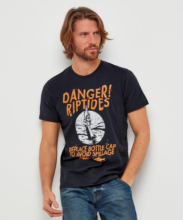 Dangerous Riptides T-Shirt