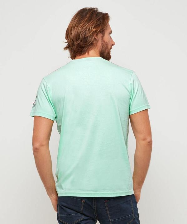 Turn The Tunes T-Shirt