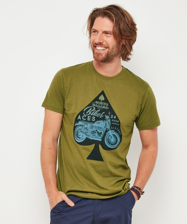 Great Hand T-Shirt