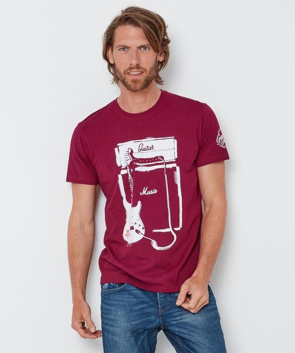 Guitar Station T-Shirt