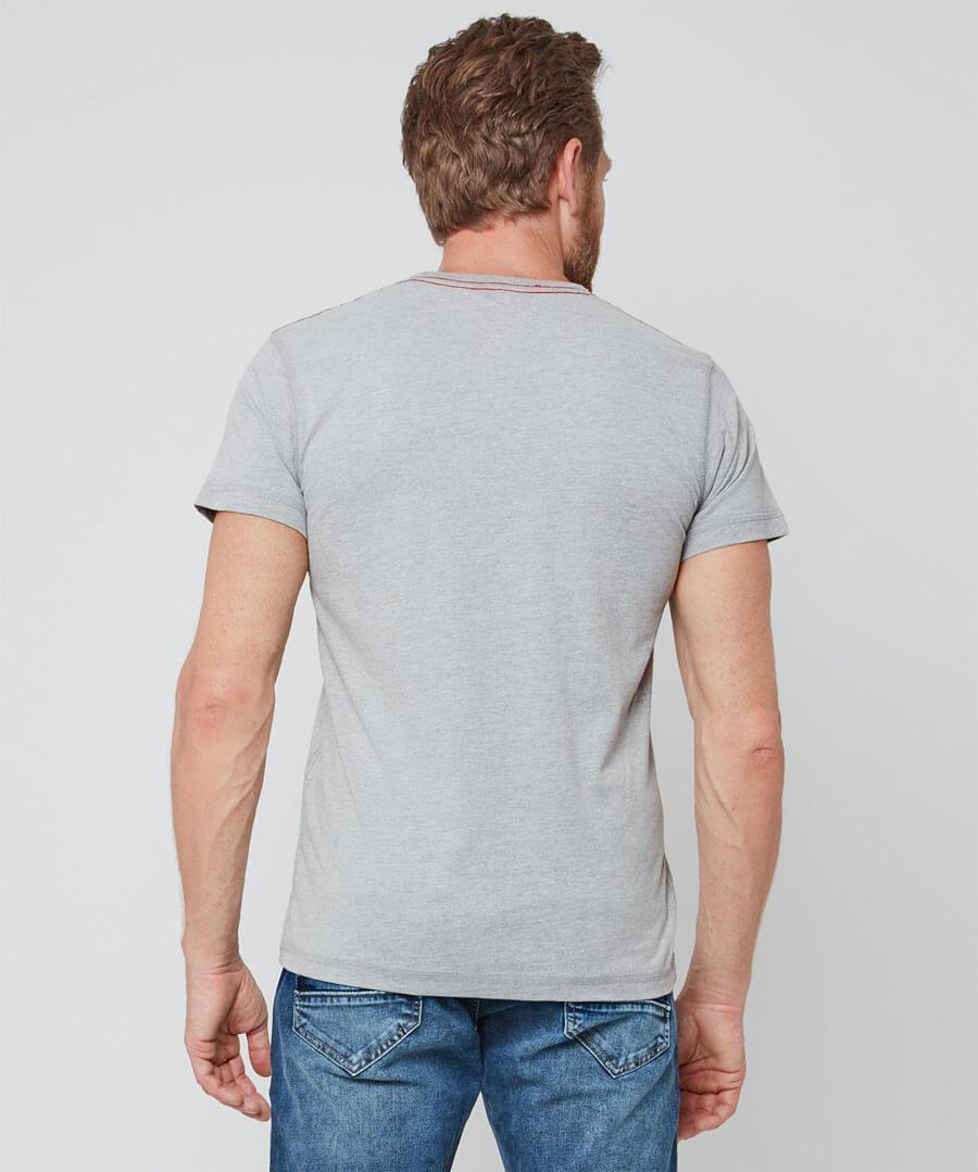 Greener On The Other Side T-Shirt Model Back
