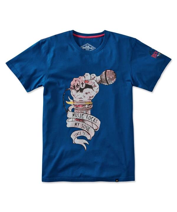 Hand Me The Mic T-Shirt