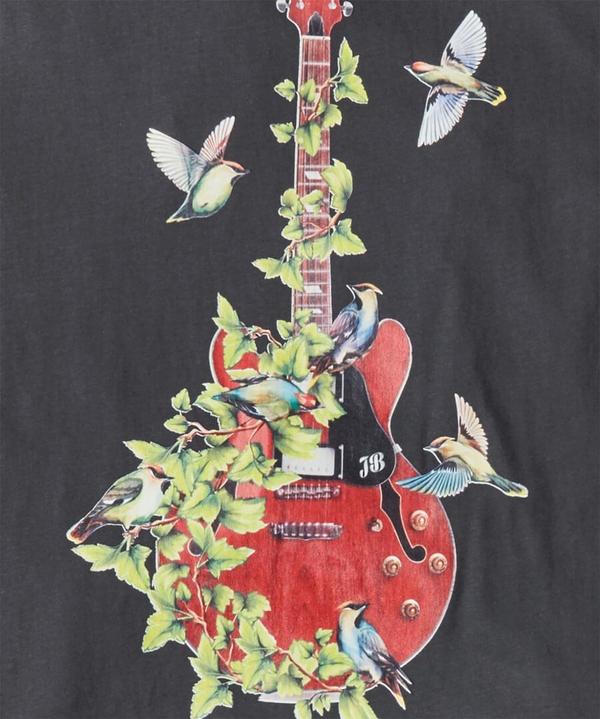 Sound Of Nature T-Shirt