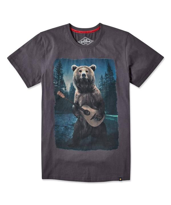 Bear Your Soul T-Shirt