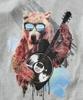 Rockin Bear T-Shirt