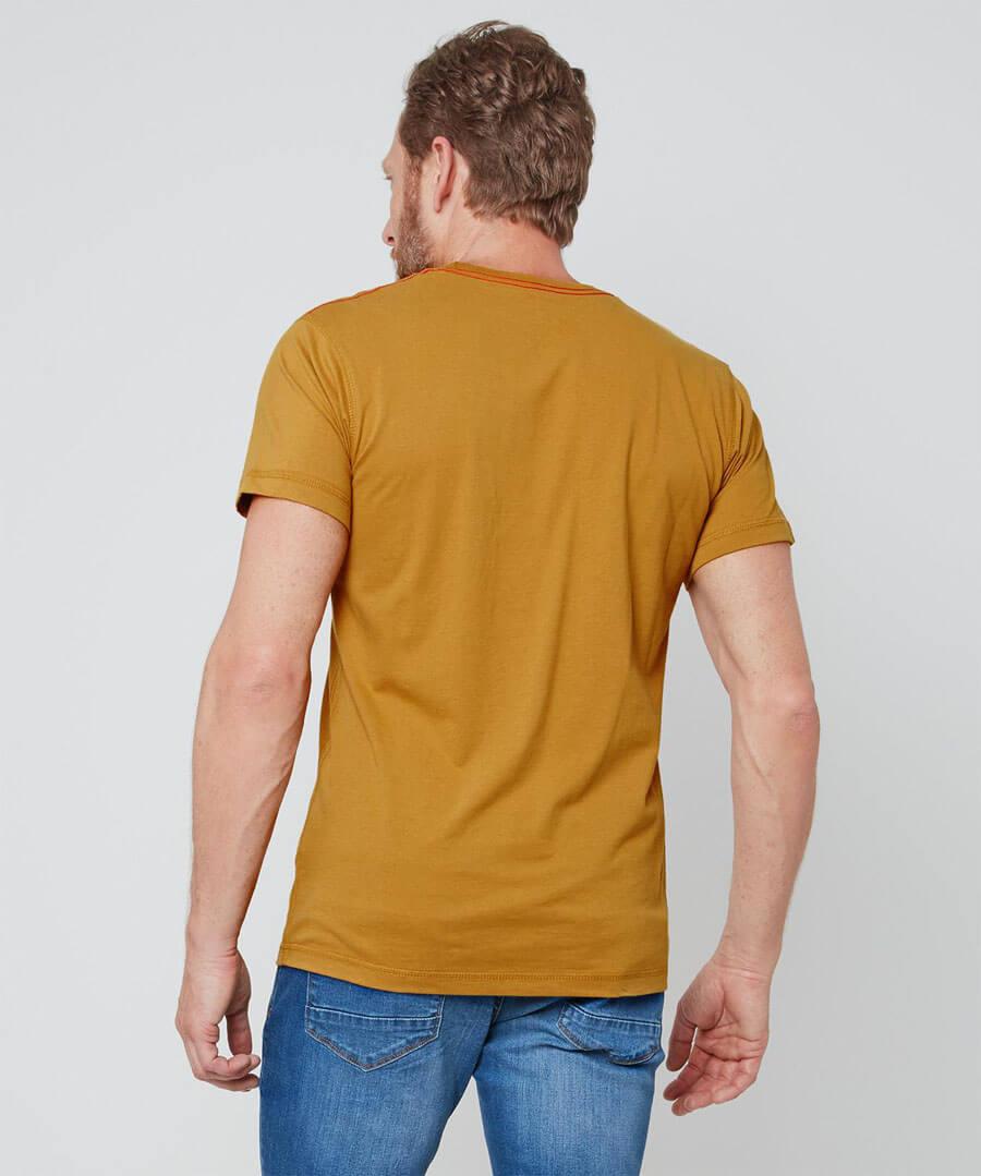 Stay Wild T-Shirt Model Back