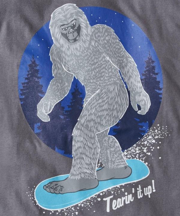Tear It Up T-Shirt