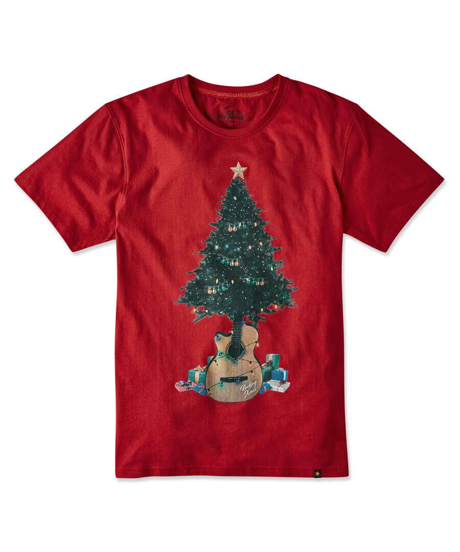 Rocking X-Mas T-Shirt