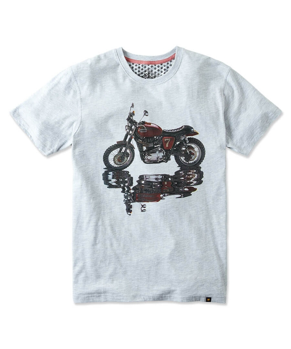Bike Reflection Tee