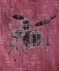 Drum Description Tee