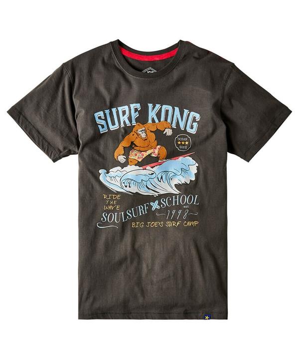 Surf Kong Tee