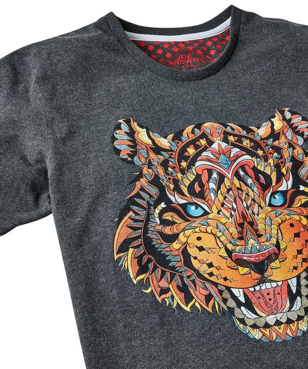 Tiger Tiger Tee