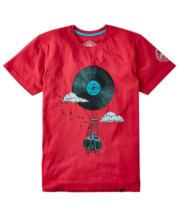 Air Balloon Tee